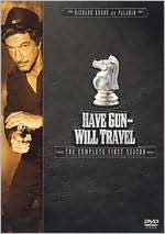 Have Gun Will Travel: Complete First Season