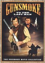 Gunsmoke: To the Last Man