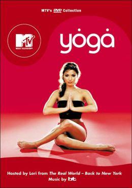 MTV Yoga