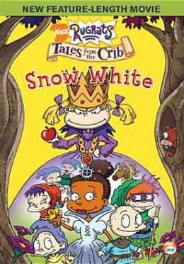 Rugrats: Tales From the Crib - Snow White