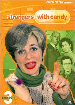 Strangers with Candy - Season 3