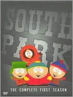South Park: Complete First Season