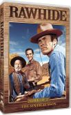 Video/DVD. Title: Rawhide: The Sixth Season Volume 2