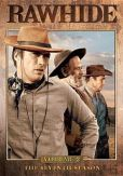 Video/DVD. Title: Rawhide: Seventh Season - 2