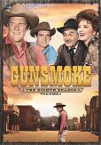 Video/DVD. Title: Gunsmoke: The Eighth Season Volume 1