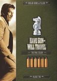 Video/DVD. Title: Have Gun - Will Travel: The Sixth & Final Season 2