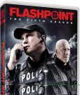 Video/DVD. Title: Flashpoint: The Fifth Season