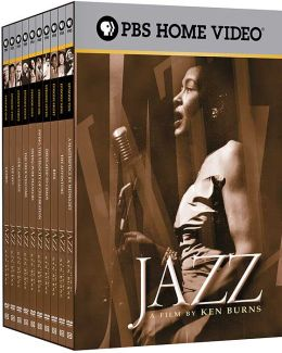 Jazz - A Film by Ken Burns