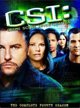 CSI - Fourth Season