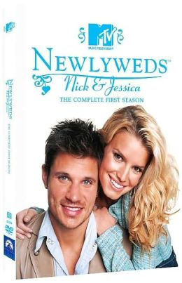 Newlyweds Nick and Jessica - Complete First Season