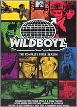 Wildboyz: the Complete First Season