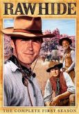 Video/DVD. Title: Rawhide: the Complete First Season