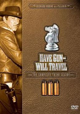 Have Gun, Will Travel: the Complete Third Season
