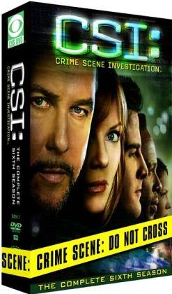CSI - Crime Scene Investigation, Season 6