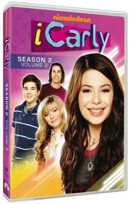 Icarly: Season 2, Vol. 2