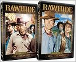 Rawhide: the Fifth Season, Vols. 1 & 2