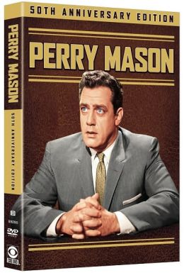 Perry Mason - 50th Anniversary Edition