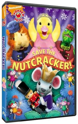 Wonder Pets! - Save The Nutcracker!