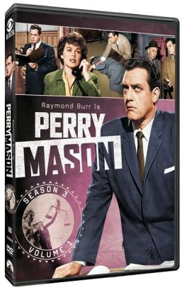 Perry Mason - Season 3, Vol. 1