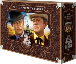 The Wild Wild West - The Complete Series