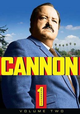 Cannon - Season 1, Vol. 2