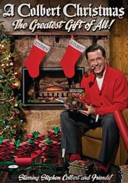 A Colbert Christmas - The Greatest Gift of All!