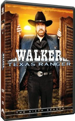 Walker, Texas Ranger - Season 6