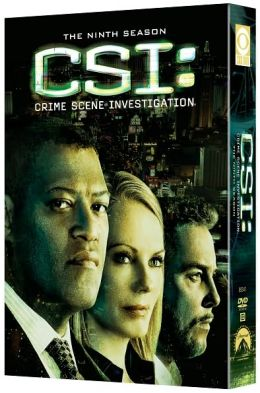 CSI - Crime Scene Investigation, Season 9