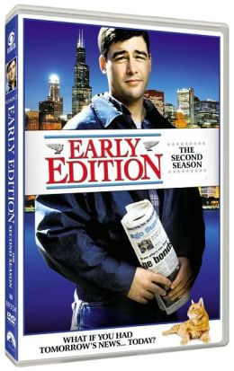 Early Edition - Season 2