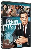 Video/DVD. Title: Perry Mason - Season 4, Vol .1