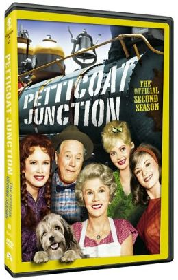 Petticoat Junction: - The Official Second Season
