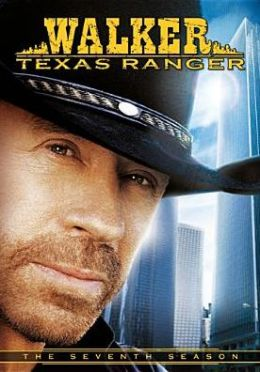 Walker, Texas Ranger - Season 7