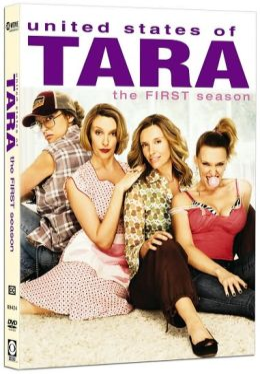 The United States of Tara - Season 1