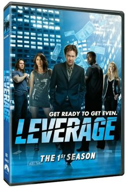 Leverage - Season 1