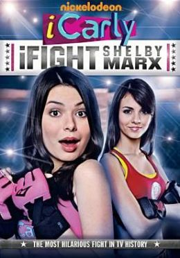Icarly: Ifight Shelby Marx
