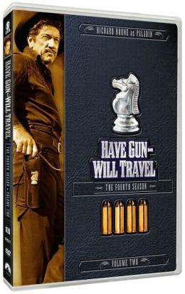 Have Gun, Will Travel: the Fourth Season, Vol. 2