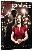 Video/DVD. Title: Good Wife: the First Season