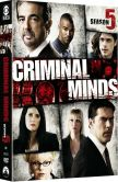 Video/DVD. Title: Criminal Minds: Season 5