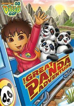 Great Panda Adventure