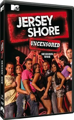 Jersey Shore: Season One Uncensored