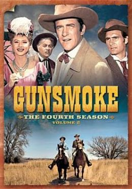 Gunsmoke: the Fourth Season, Vol. 2
