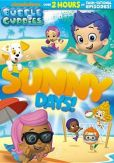 Video/DVD. Title: Bubble Guppies: Sunny Days