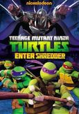 Video/DVD. Title: Teenage Mutant Ninja Turtles: Enter Shredder