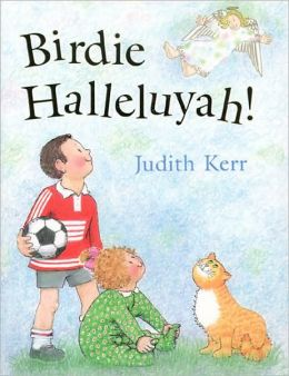 Birdie Halleluyah!