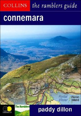 Connemara (Collins Ramblers Guides)