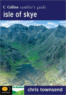 Collins Ramblers' Guide - Isle of Skye