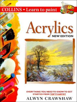 Acrylics: Everything You Need to Know to Get Started from Top TV Artist
