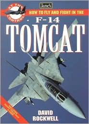 F-14 Tomcat: Jane's at the Controls