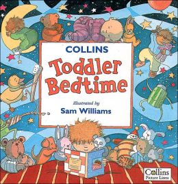 Collins Toddler Bedtime