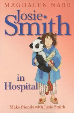 Josie Smith in Hospital (Josie Smith Series #6)
